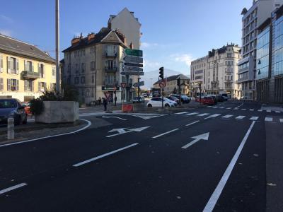 Av des ducs de Savoie - CHAMBERY